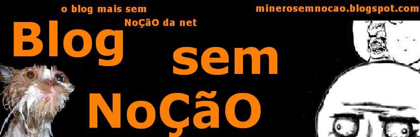 Blog sem NoÇãO