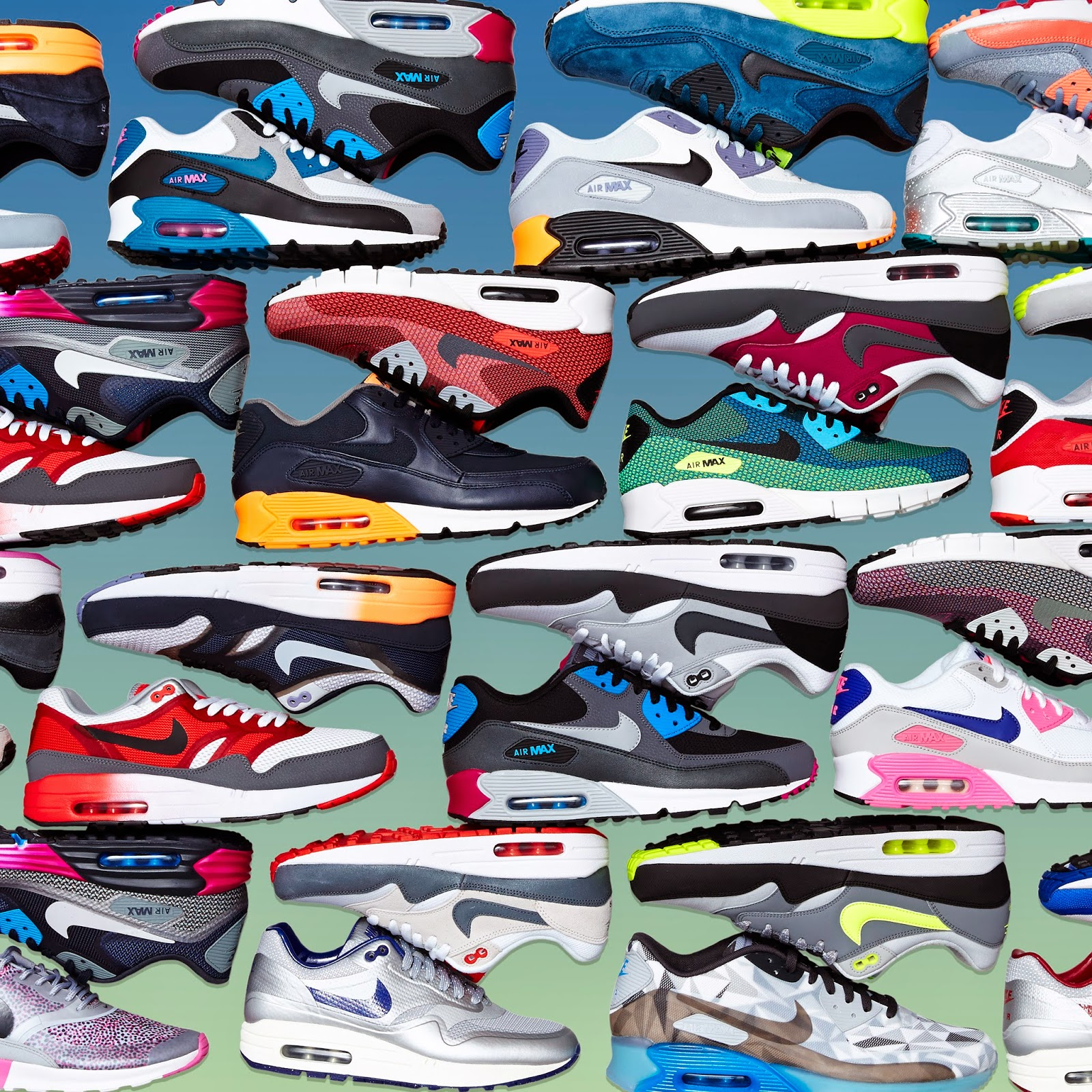 nike air birthday