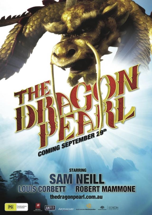 Vạn Niên Long Châu - The Dragon Pearl (2011)