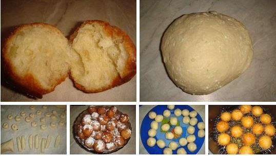 Творожные шарики в мультиварке рецепт с фото