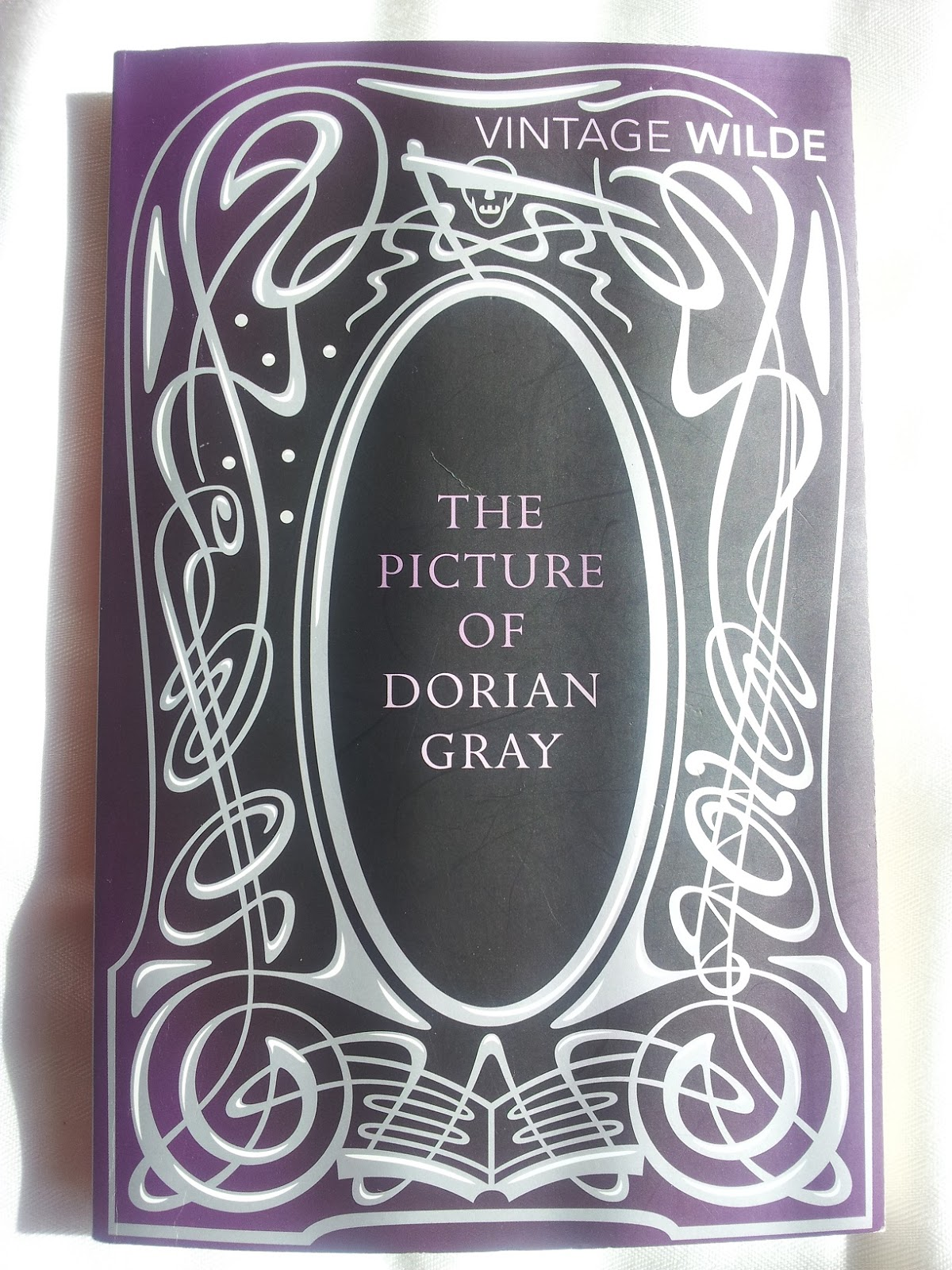 the importance of the names in the novel the picture of dorian gray by oscar wilde A short oscar wilde biography describes oscar wilde's life, times, and work also explains the historical and literary context that influenced the picture of dorian gray.