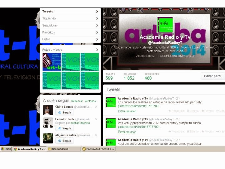 Twitter !!
