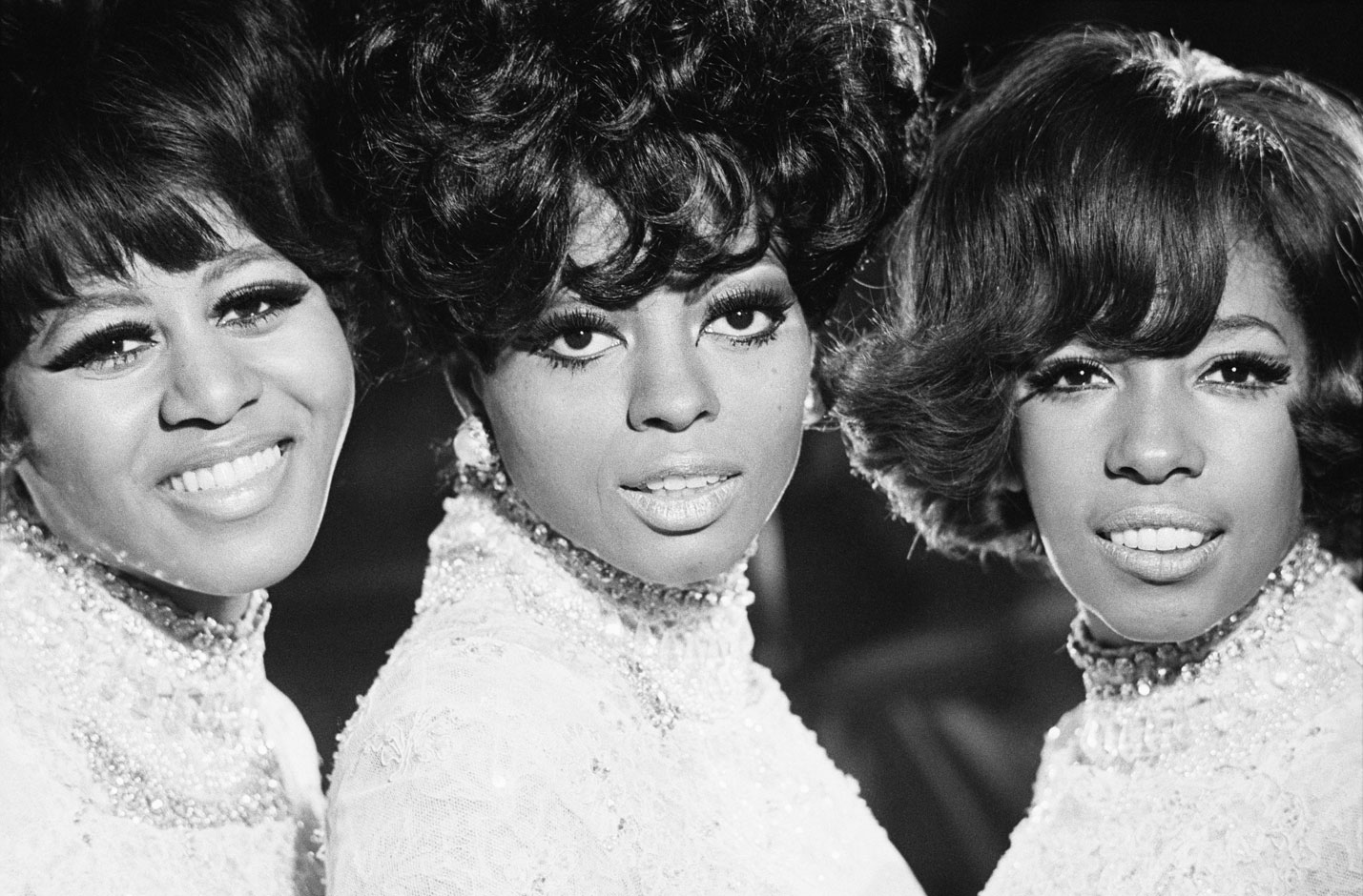 Diana Ross The Supremes Someday Well Be Together