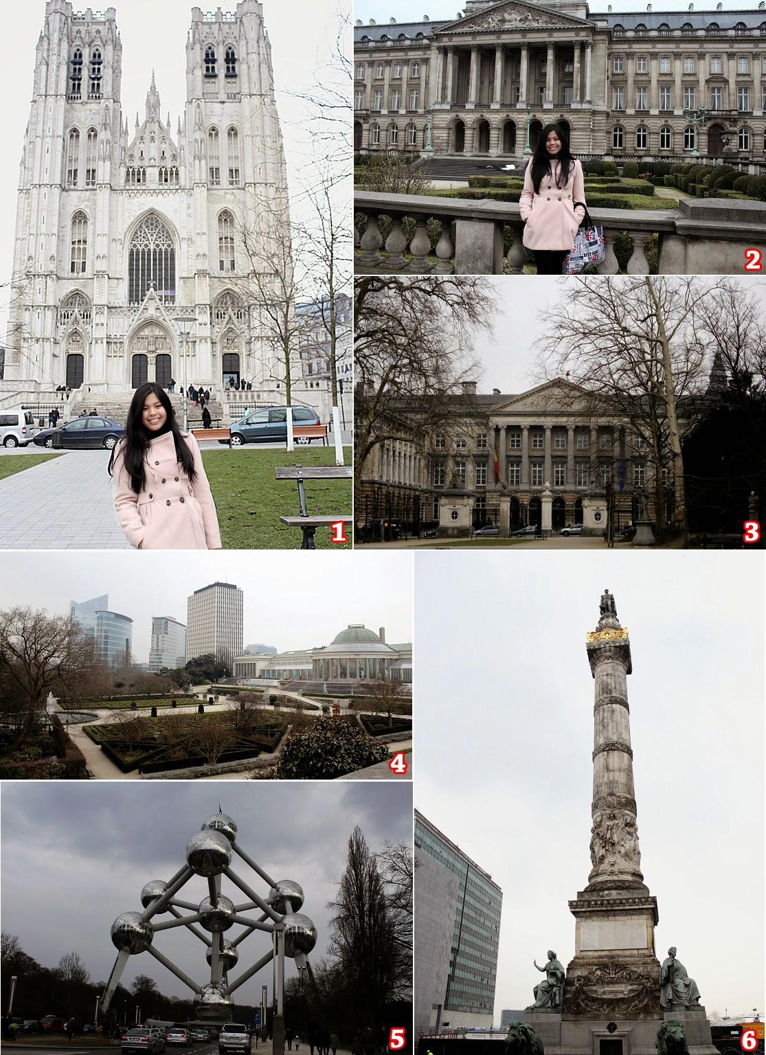 Bruxelas/Brussels