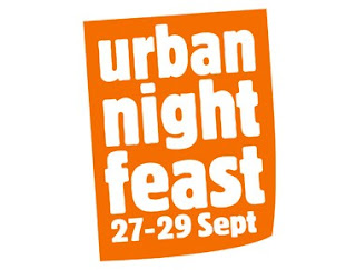 Urban Night Feast 27 - 29 Sept 2012
