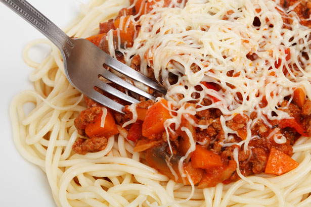 Spaghetti Bolognese - klasyczny przepis :D