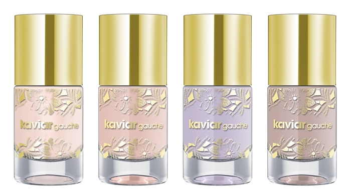 Kaviar Gauche for Catrice Limited Edition