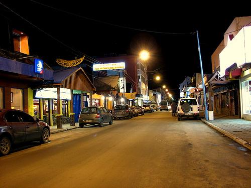 20 mil turistas menos en Ushuaia que en 2010
