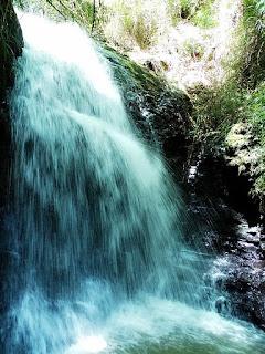 Cascata Nona Rosa - Eco Parque de Nova Roma do Sul
