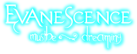 MustBe-Dreaming Evanescence
