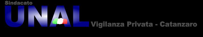 UNAL  CATANZARO - VIGILANZA PRIVATA