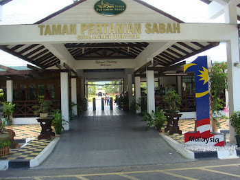 Taman Pertanian Tenom