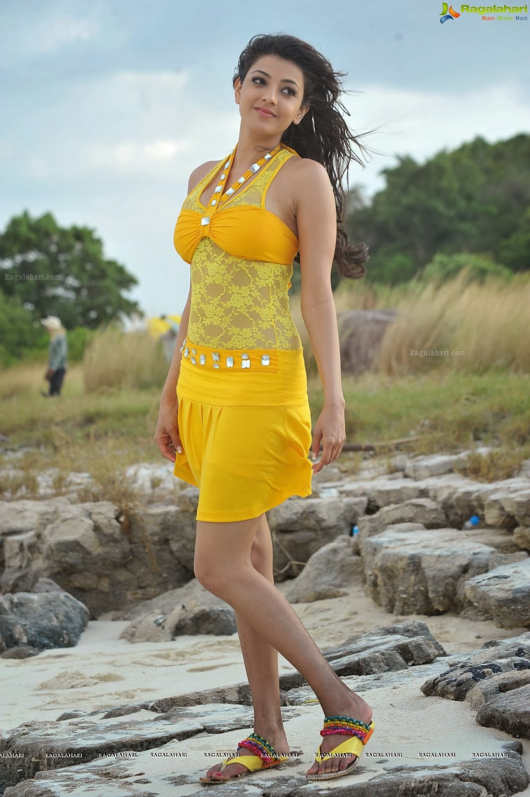 ... 67 more photos of south indian beauty kajal agarwal,s legs and feet