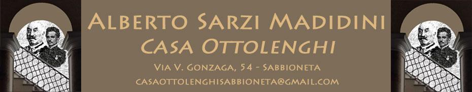 Alberto Sarzi Madidini