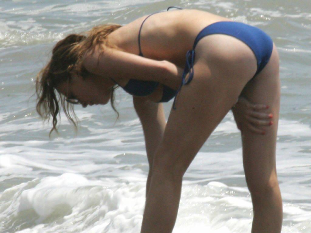 Lindsay Lohan Nude Photos & Videos