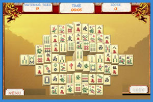 Great Mahjong Online
