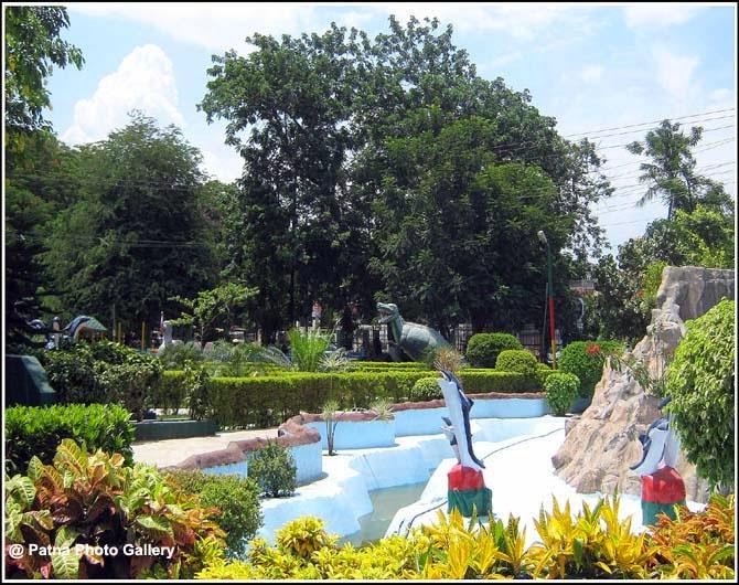 Pir Ali Khan Park Patna