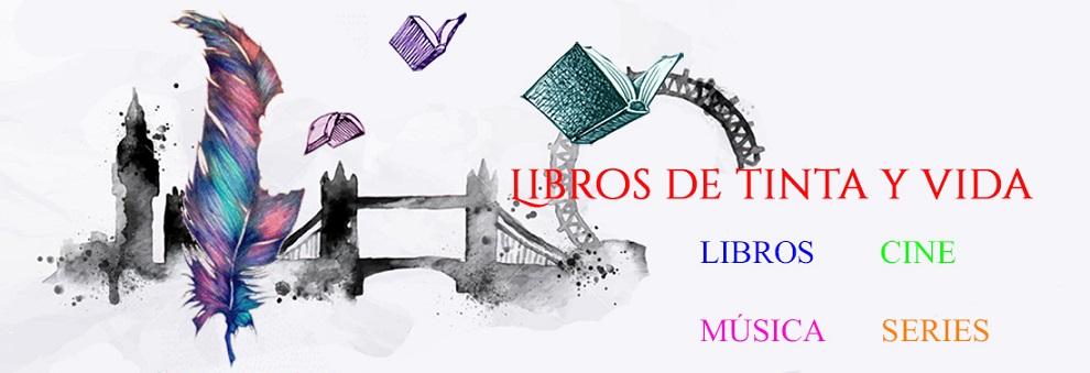 Libros de tinta y vida