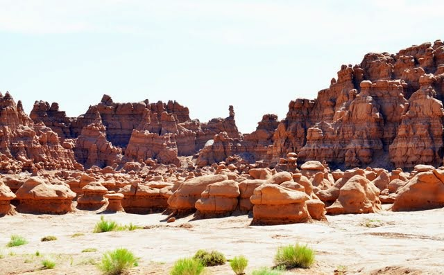 Goblin Valley State Park_7454
