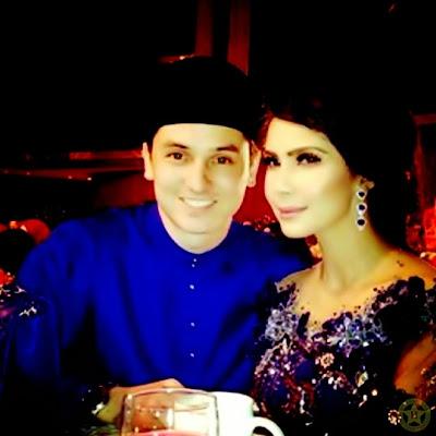 Hadiah Perkahwinan Rozita Che Wan dan Zain Saidin