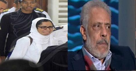 """أغرب تصريح لنبيل الحلفاوي عن بكاء """"إسراء الطويل"""""""