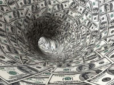 w wirze pieniędzy