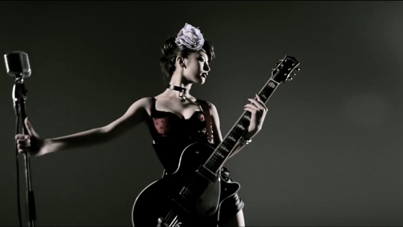 how to look like a rockabilly girl