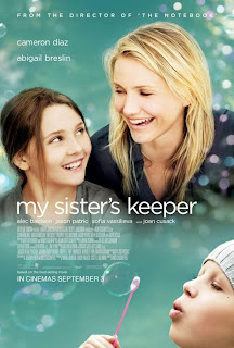 Watch My Sister's Keeper (2009) movie free online