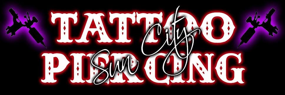 Sun City Tattoo  &  Piercing Szeged