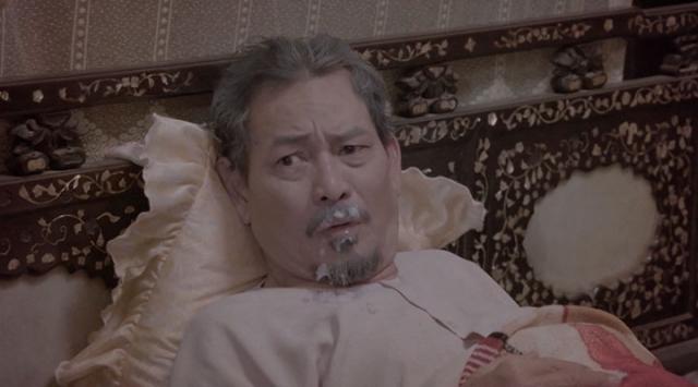 Hình ảnh phim Lời Nguyền