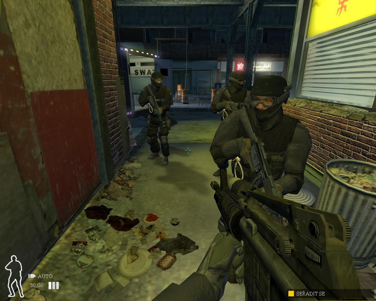 games swat