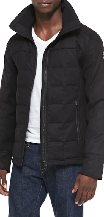 Canada Goose Stirling Jacket