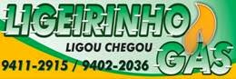 LIGEIRINHO GÁS