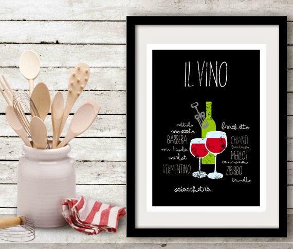 Best Poster Da Cucina Gallery - bakeroffroad.us - bakeroffroad.us