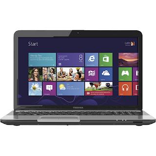 "Toshiba L875-S7308 - Satellite 17.3"" Laptop - 4GB Memory - 640GB Hard Drive - Mercury Silver"