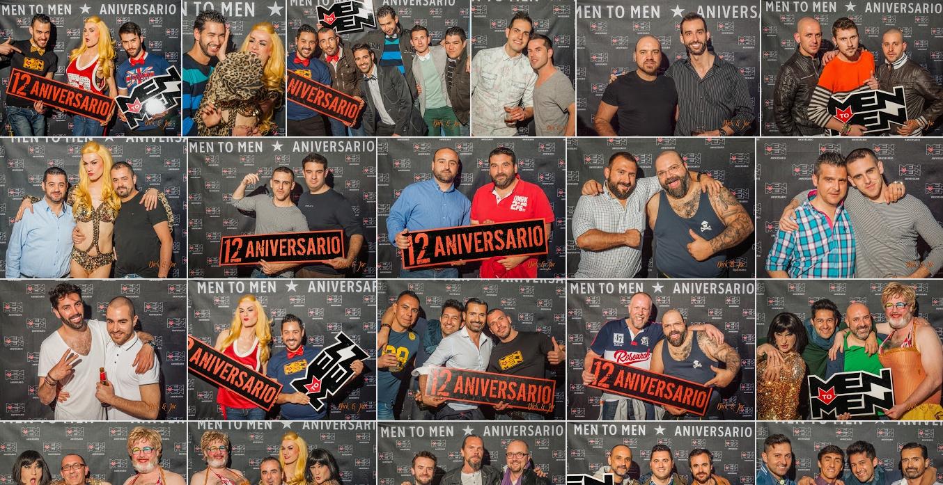 Galeria de Fotos 12 Aniversario