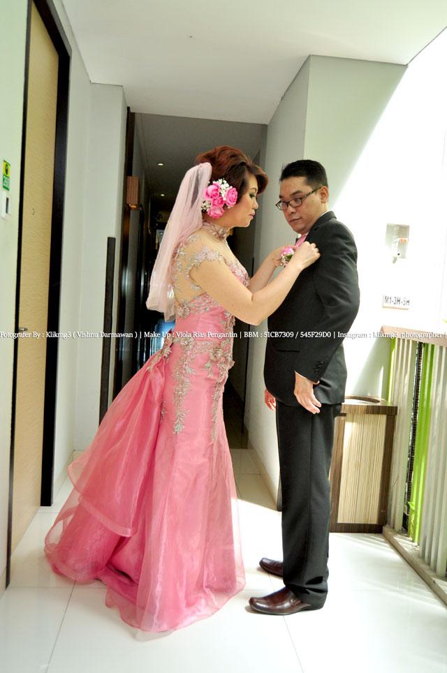 Wedding : Daniel & Betty || Fotografer : Klikmg3 ( Fotografer Purwokerto )