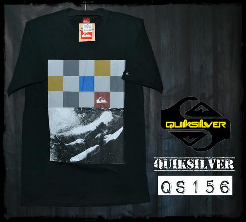 Kaos Surfing QUIKSILVER Kode QS156