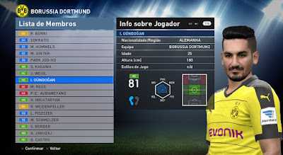 [PES 2016 PC] Patch Tuga Vicio v2.0.1 - 01-10-2016