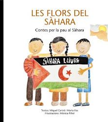 """LLIBRE """"LES FLORS DEL SÀHARA"""""""