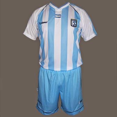 High Runner vestirá a la selección argentina en Qatar 2015 | Mundo Handball