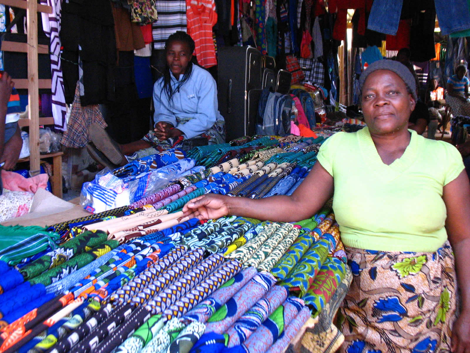 West African Clothing Trends The
