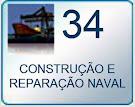 NR 34 - Segurança do Trabalho na Indústria da Construção e Reparação Naval