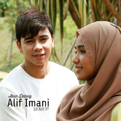Alif Imani (2015) Slot Ratu TV9 - Full Episode