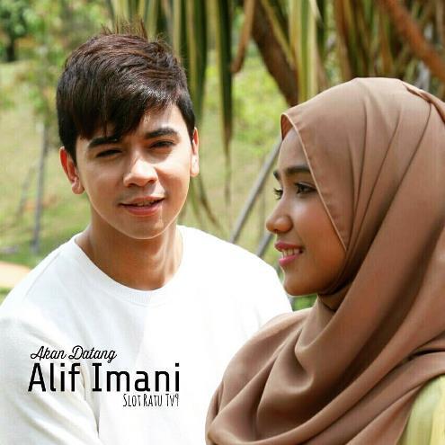 Alif Imani (2015) Slot Ratu TV9 - Full Episode