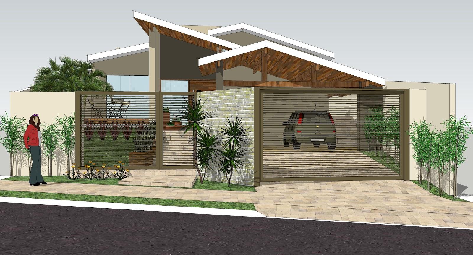 Reforma de uma casa em ourinhos raul gobetti - Reforma de casas ...