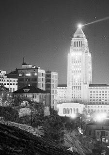NOIRISH LOS ANGELES