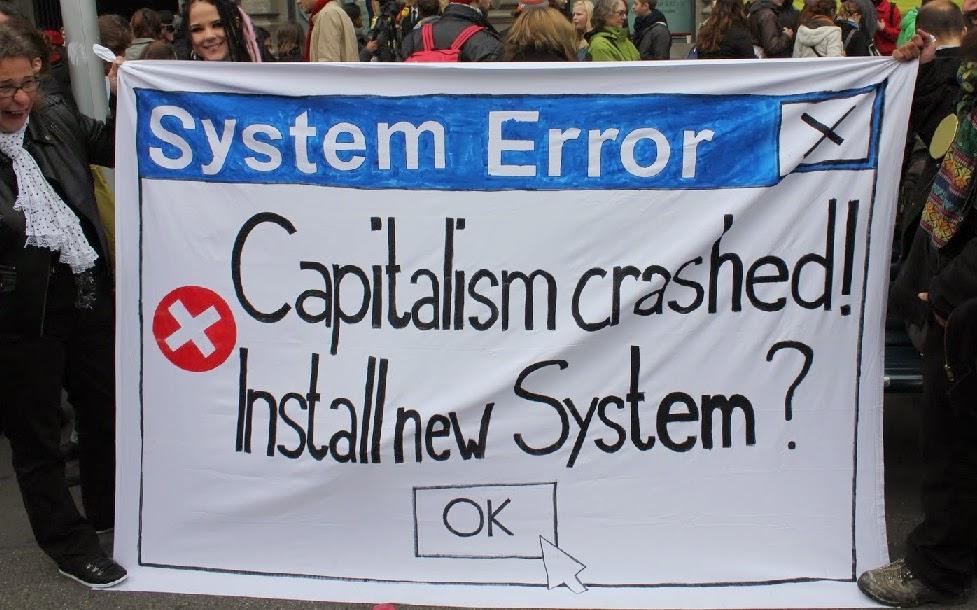 Revolutions Happen