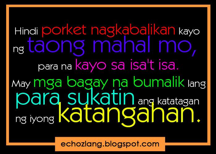 patama quotes tagalog manloloko - photo #14