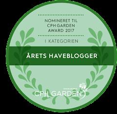 Cph Garden Award